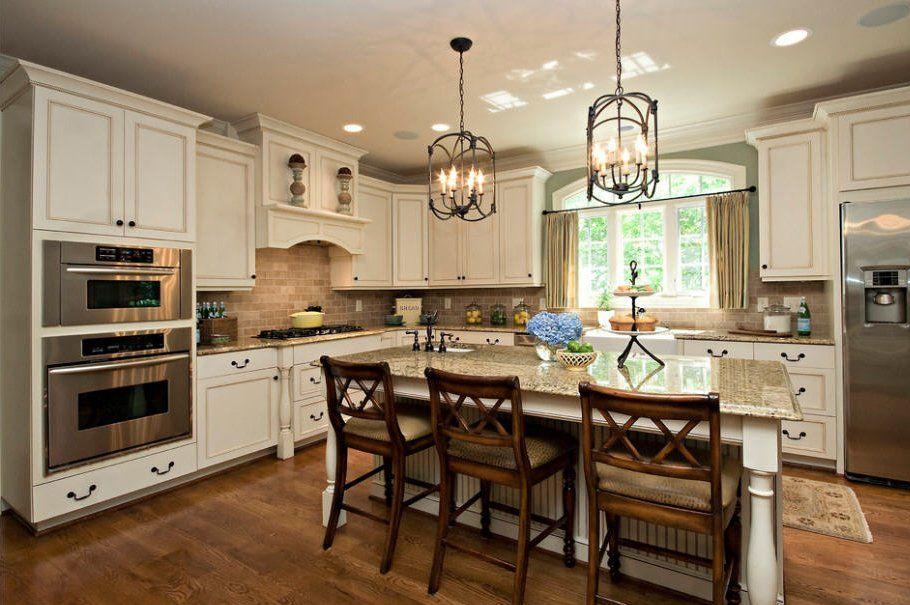 Kitchen Experts Of California Pleasanton Ca United States Cải Tạo Nha Bếp Thiết Kế Nha Bếp Bếp Truyền Thống