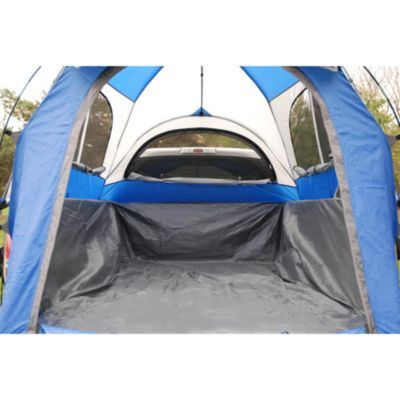 Sportz Truck Tent Full Size Long Bed - Napier Enterprises 57011 - Family Tents - C&ing World  sc 1 st  Pinterest & Napier Outdoors u0027Sportzu0027 Truck Tent- Compact Short Box (6 ...