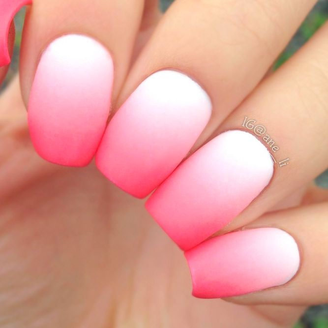 Photo of 54+ Best White Acrylic Nails Designs   Nageldesigns.info