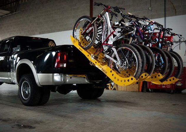Tuf Rack Indestructible Bike Racks Mt Bike Downhill Bike Hitch