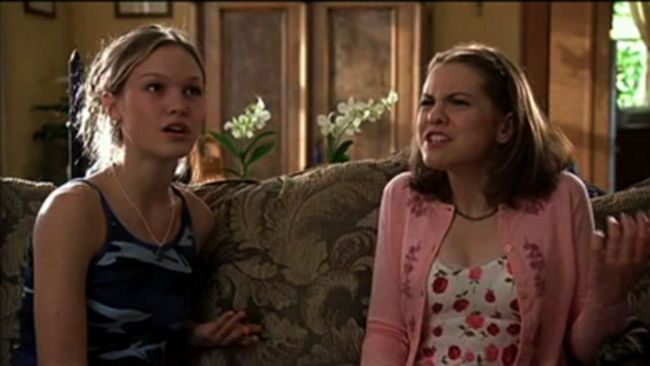 Bianca 10 Things I Hate About You Quotes: Older Sister Kat Has Never