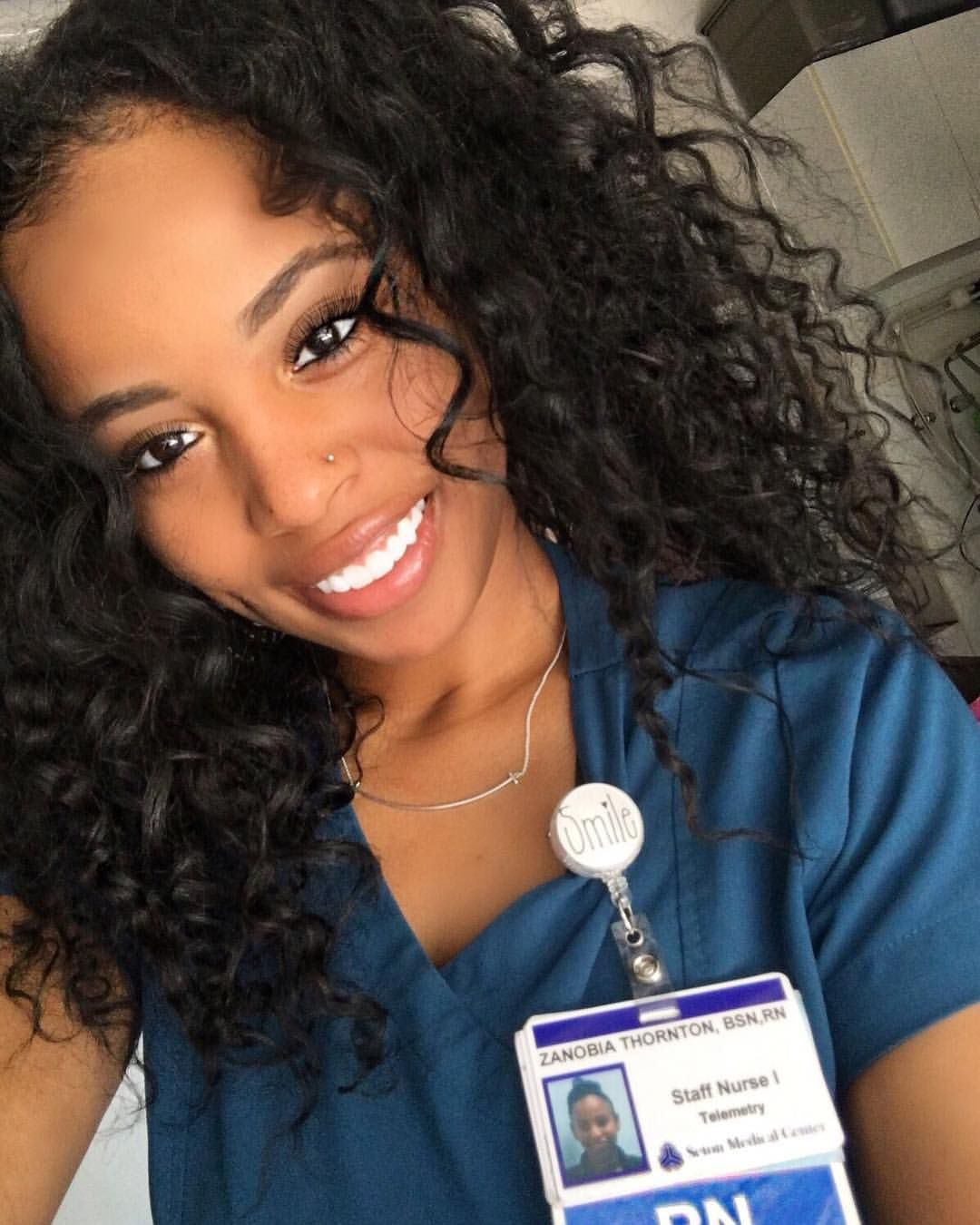 Happy nurses week to all my fellow nurses! How blessed are we to ...