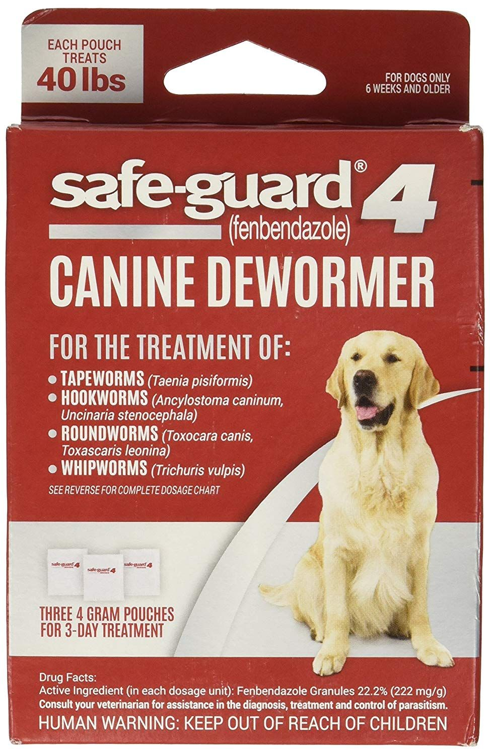 Upg Companion Animal Eio Wormer Safeguard 4 Lg Dog Very Nice Of Your Presence To Have Dropped By To See Our Image Th Deworming Dogs Pregnant Dog Canine