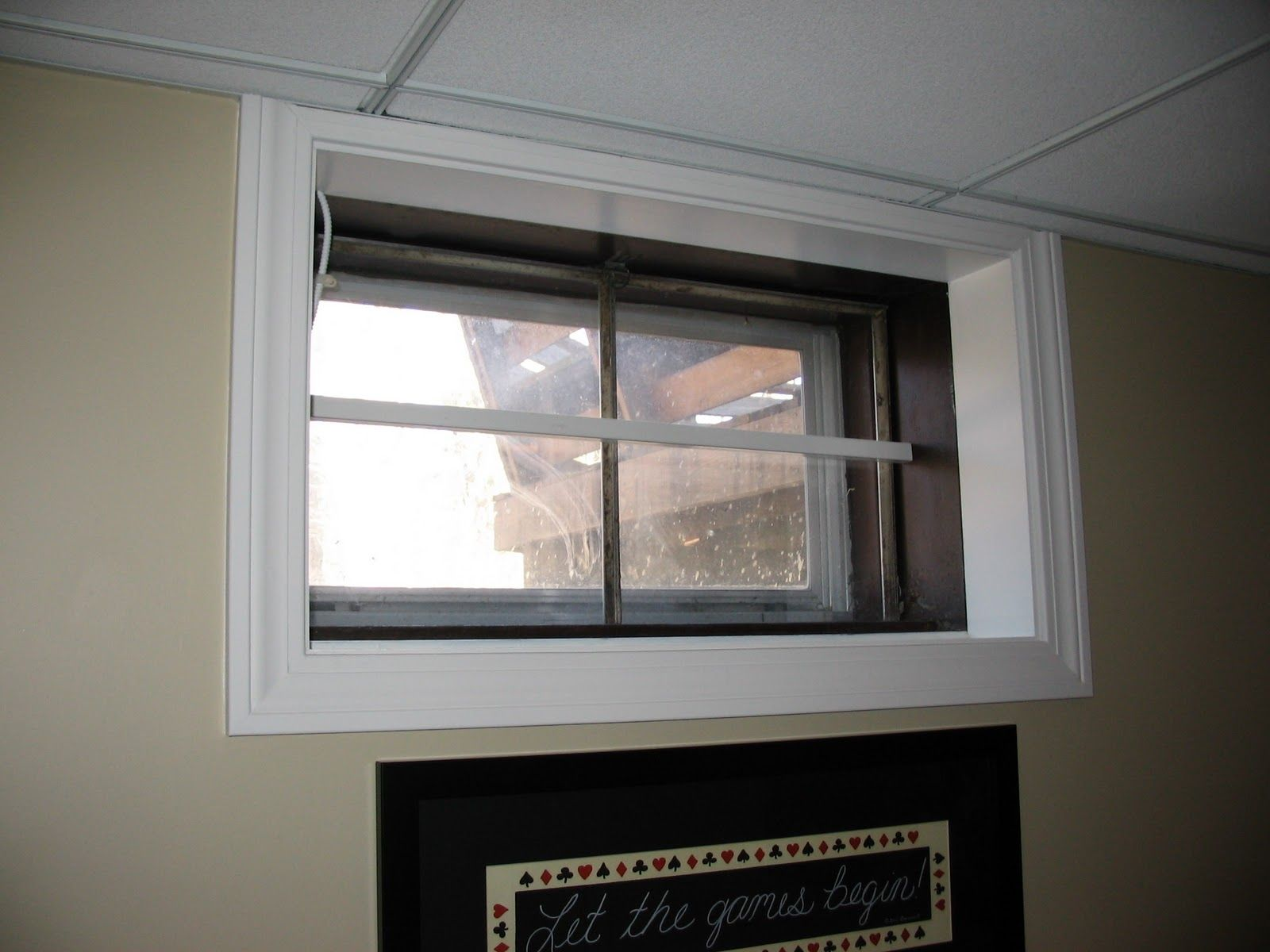 covering up basement windows for the home in 2019 basement rh pinterest com