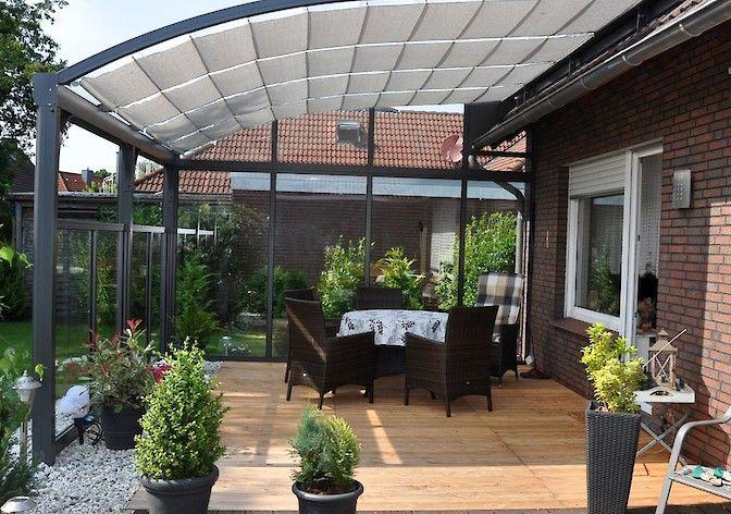 Terrassenüberdachungen Aus Aluminium Glas ~ Terrassenüberdachung aus aluminium glas günstig online kaufen