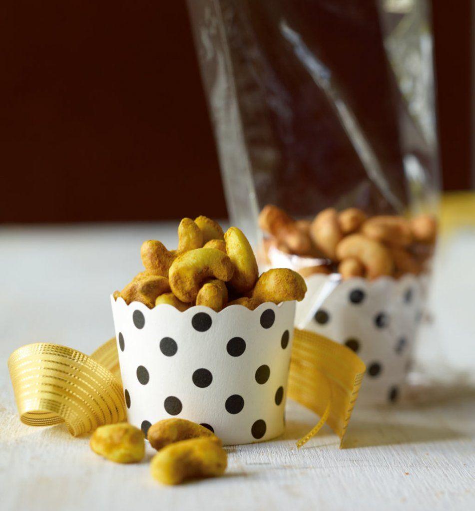 gew rz cashews recipe geschenke aus der k che pinterest essen snacks and homemade. Black Bedroom Furniture Sets. Home Design Ideas