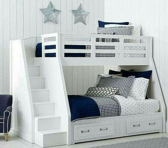 Pin Oleh Jual Furniture Minimalis Di Tempat Tidur Ank Tingkat Di