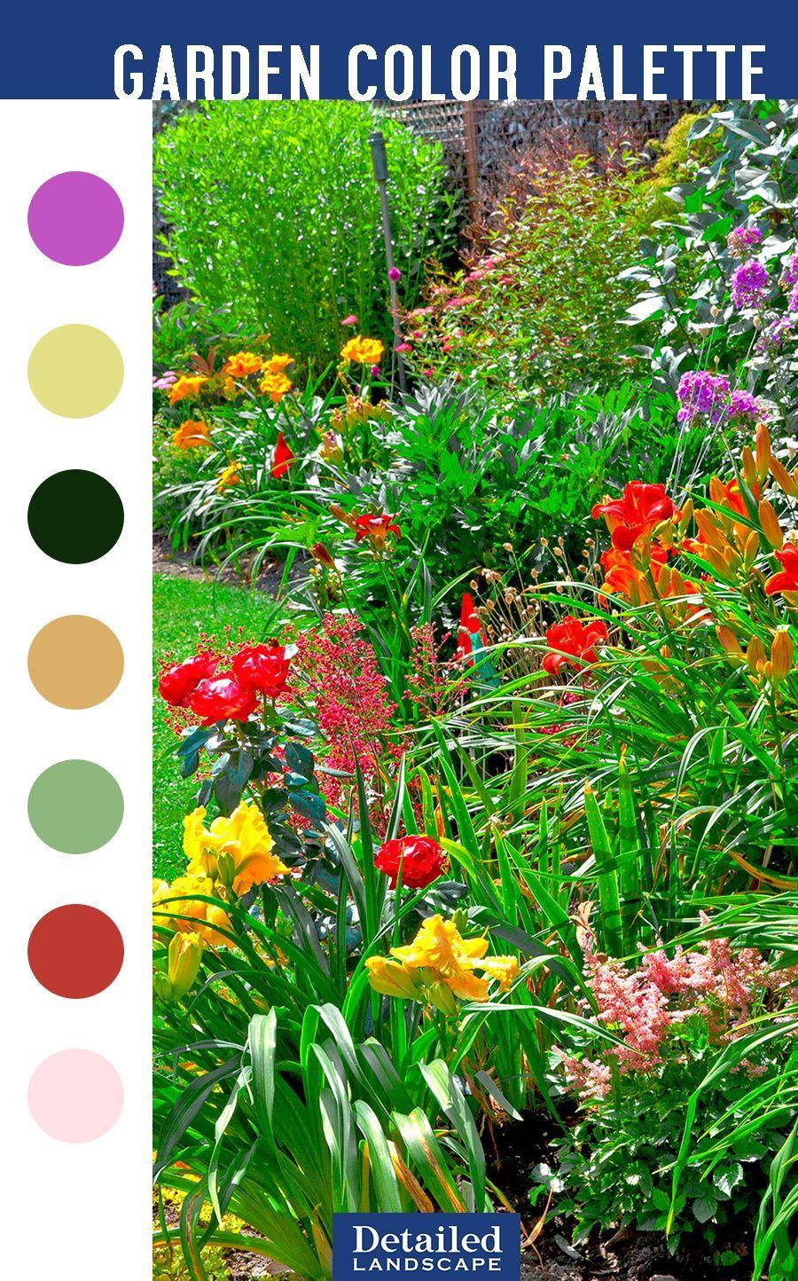Pin On Hausgarten Ideen