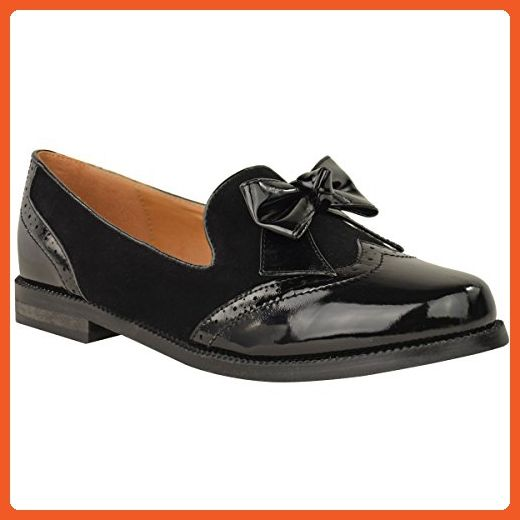 Fashion Thirsty Womens Loafers Flats
