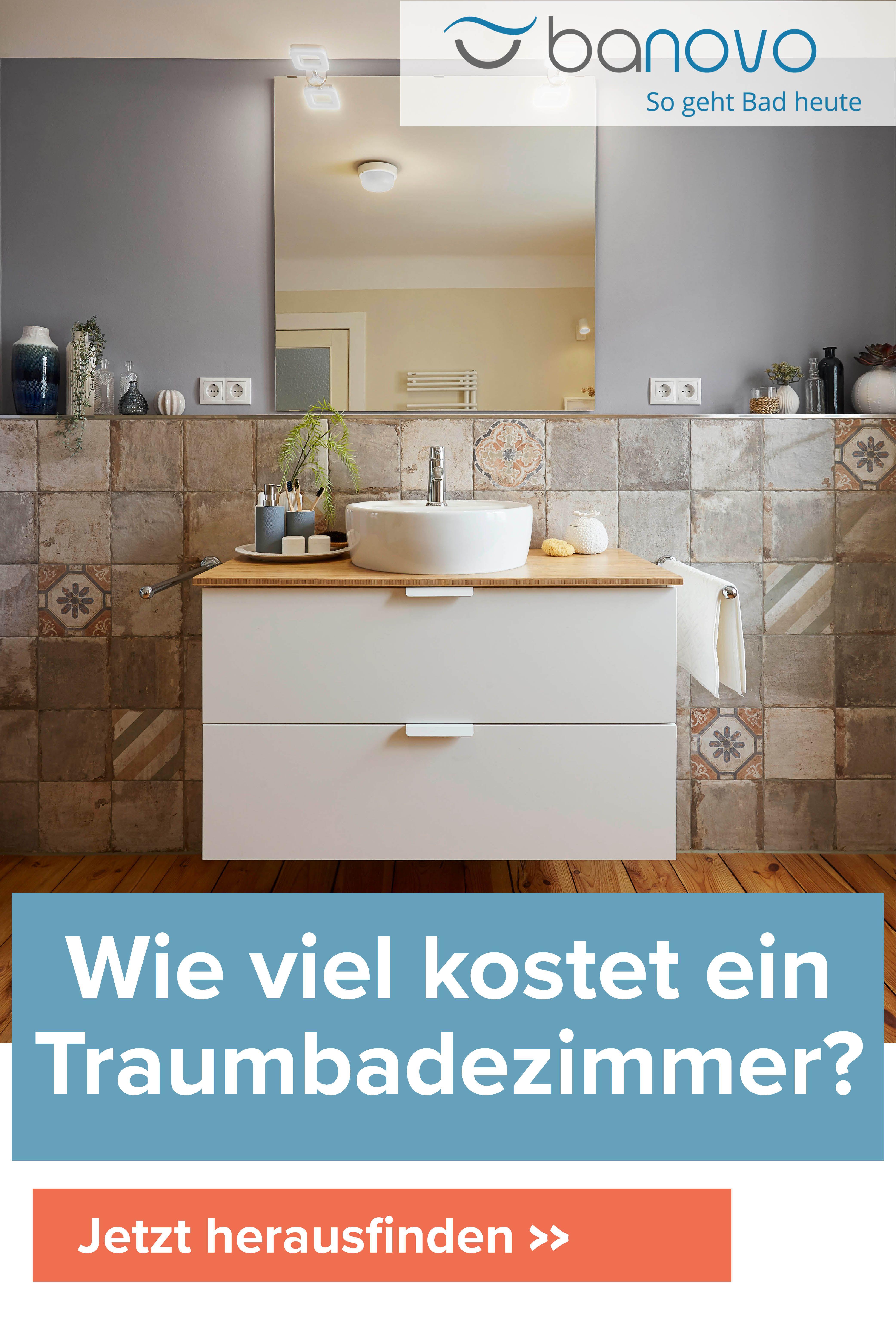 Der Preis Fur Ein Traumbad Werde Hier Fundig Kuchendekoration Einrichtungsideen Fur Kleine Raume Traumbad
