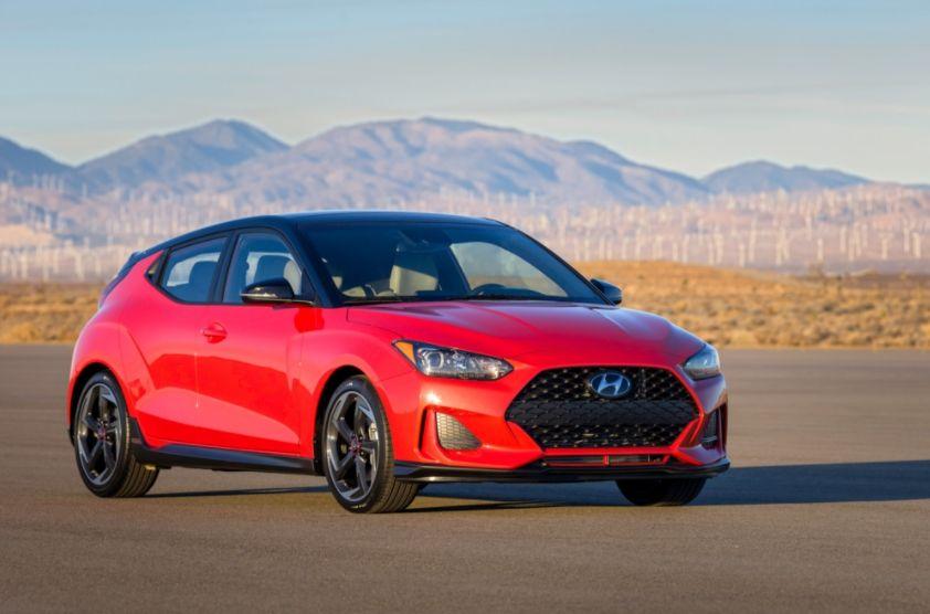 Новий Hyundai Veloster представлений офіційно Авто, Новини