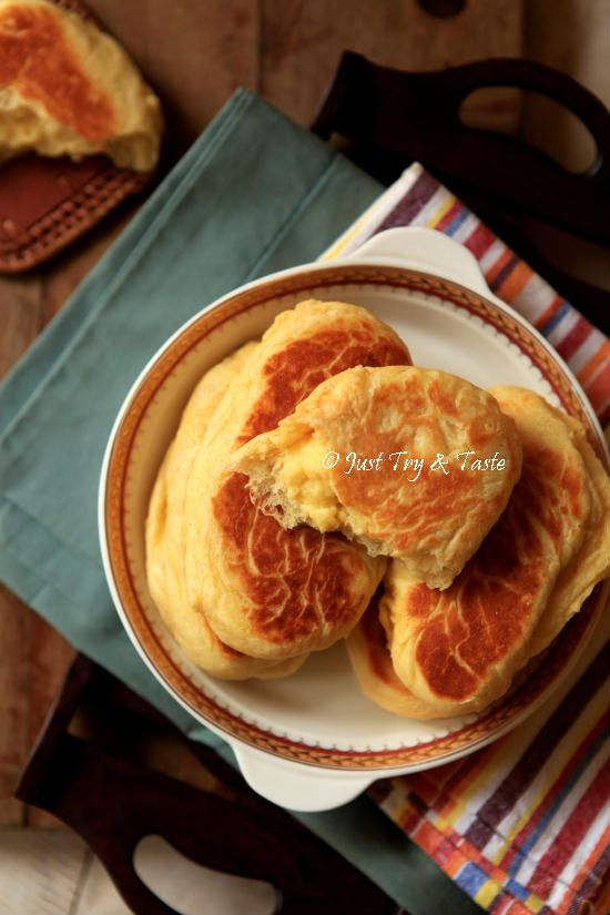 Obsesi Roti 42 Resep Roti Manis Tanpa Oven Isi Krim Custard Faq Seputar Proses Pembuatan Roti Resep Roti Makanan Pendamping Resep