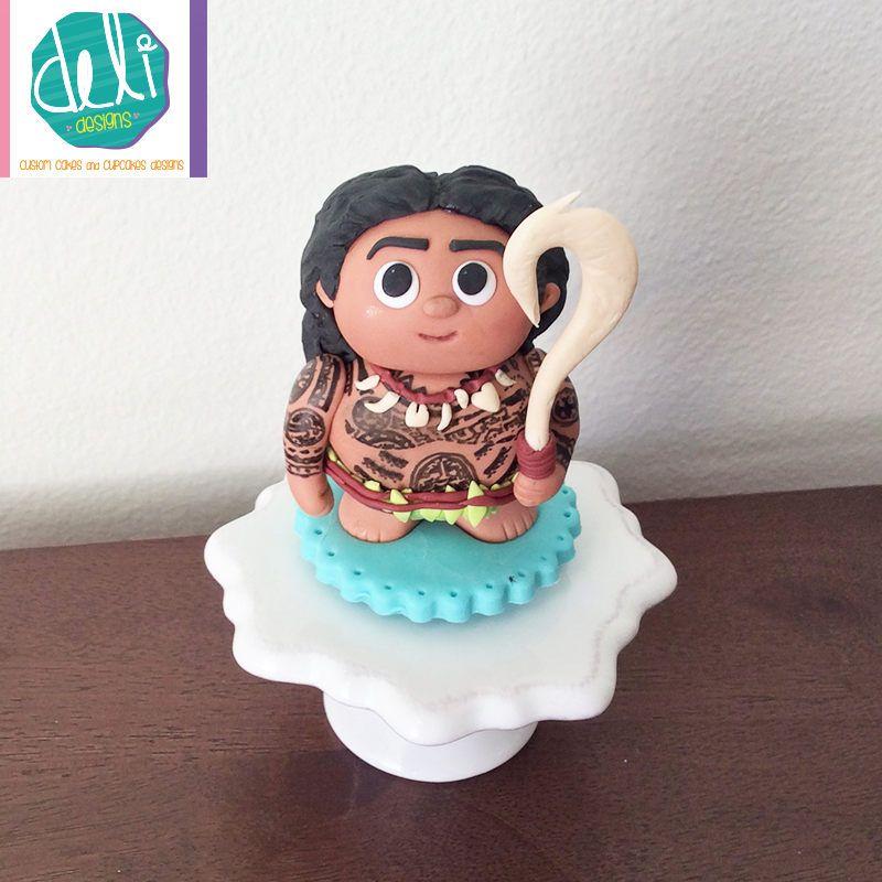 Albertsons Cakes Moana
