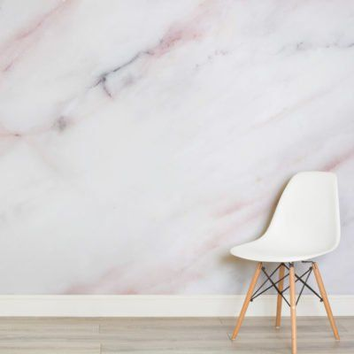 Blush Pink Marble Wallpaper Mural Murals Wallpaper Pink Marble Wallpaper Marble Wallpaper Bedroom Pink Marble