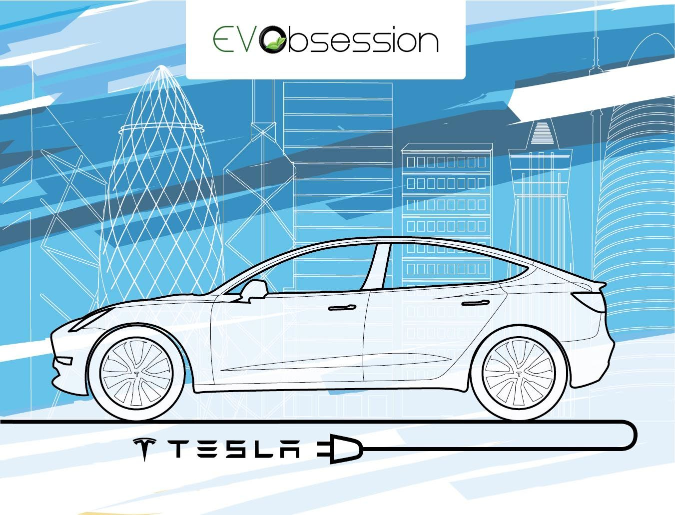 Panasonic Expecting Strong Demand For Tesla's Products To