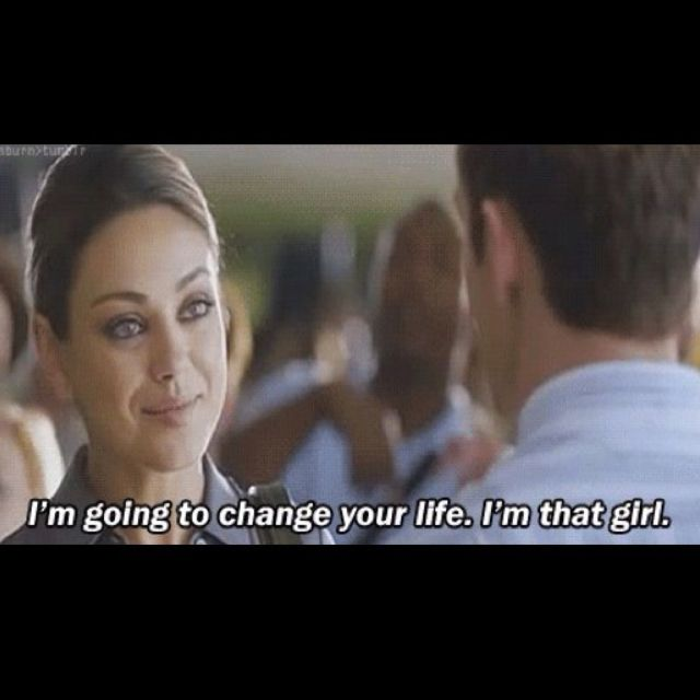 Pin By Dina Domantay On Things I Like 0 Favorite Movie Quotes Movie Quotes Friends With Benefits