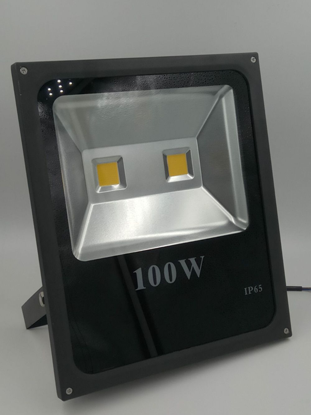 Led Outdoor Flood Light Bulbs Classy Led Flood Light 100W Led Floodlight Ip65 Waterproof 220V 110V Led Design Inspiration
