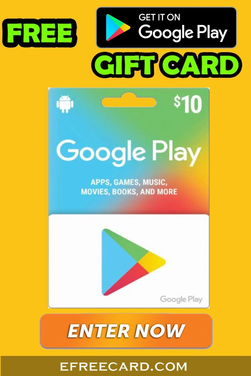 How to Get Redeem Code for Google Playstore 2020 Win