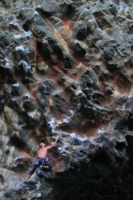 Mount #Coolum, Queensland, Australia... Australia looks like a fun place for a climbing destination vacation