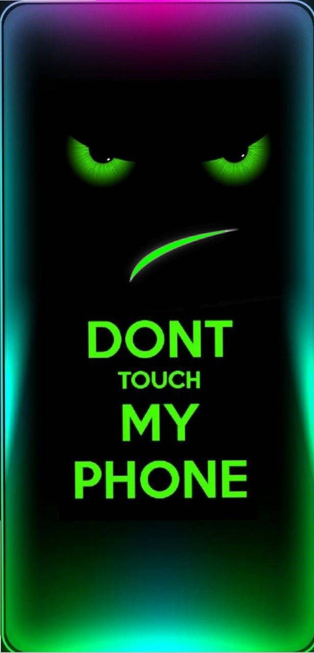 Download Dont Touch My Phone Wallpaper By Tomkent123456789 84 Free On Zedge In 2020 Dont Touch My Phone Wallpapers Glitter Phone Wallpaper Cute Wallpaper For Phone
