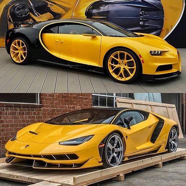 Lamborghini Financing: Top Or Bottom? > Rate It