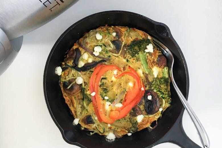 Omelettata