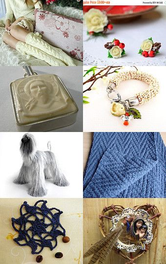 A beautiful day! by Yana on Etsy--Pinned with TreasuryPin.com