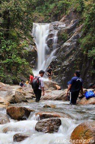 Tempat Bermandi Manda Di Selangor Yang Menarik Akubiomed Tempat Air Terjun Pemandangan