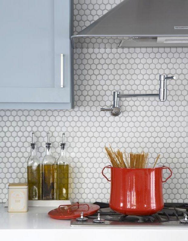 Design, Hexagon Tile Backsplash Backsplash Panels For Kitchen Wallpaper  Behind Stove Installation Tips #25420126, Hexagon Tile Backsplash