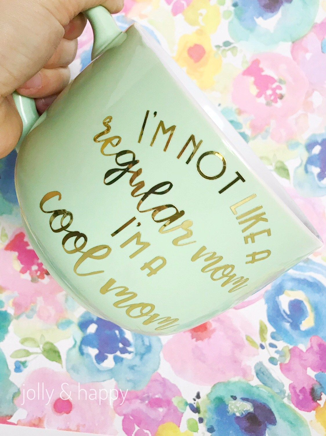 Cool Mom Mother S Day Gift Idea Ideas Handmade Gifts Creative
