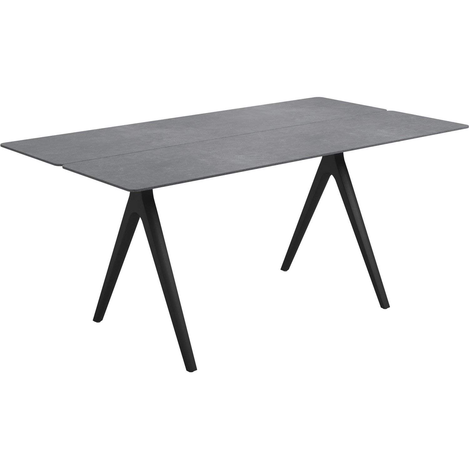 Gloster Small Split Ceramic Outdoor Dining Table | 8131 | £3,306.00 Part 41