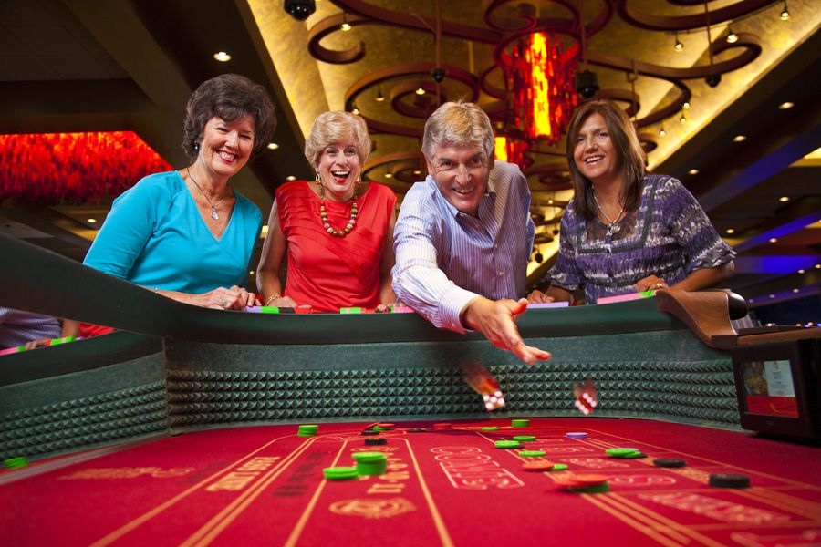Online casino free to play