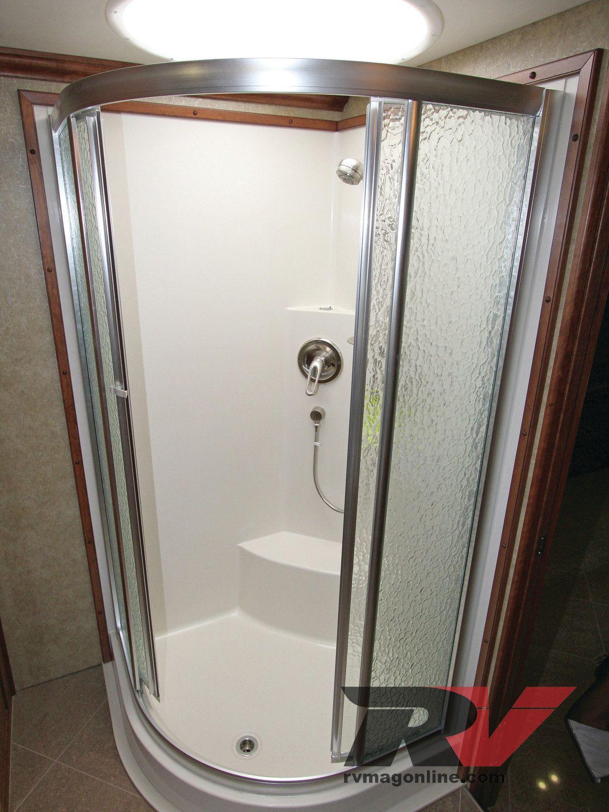 Rv Shower Enclosure America Shower Doors Shower Curtain Decor