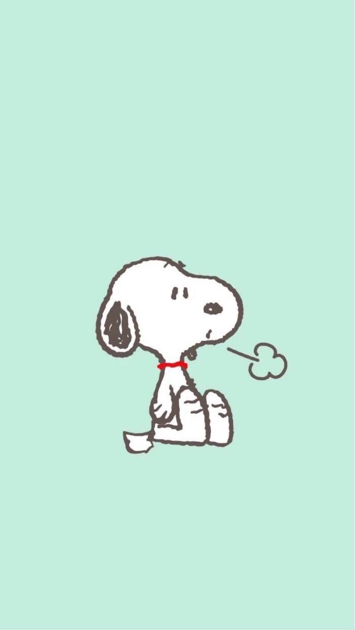 Awesome Snoopy iPhone Wallpapers – WallpaperAccess