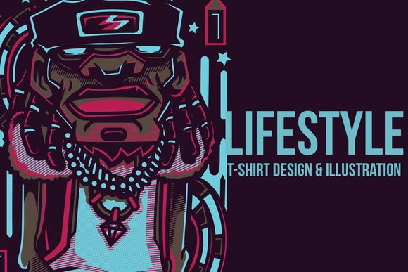 Lifestyle Illustration by badsyxn on @creativemarket  design available to download. ready to print on a shirt with screen printing or digital printing.   #Lifestyle #artwork #illustration #tshirtdesign #celebrity #dailylife #rapper #music #singer #rap #niggahood #niggastyle #light #great #streetwear #fashion