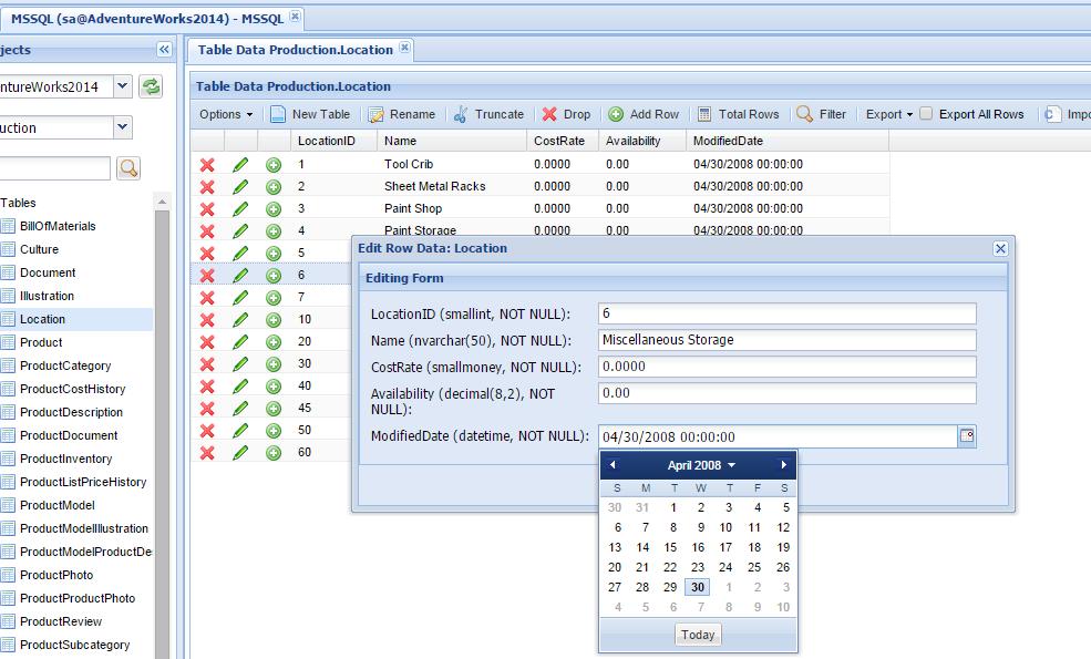 Pin by Datasparc Inc. on Online SQL Tool Sql server, Sql