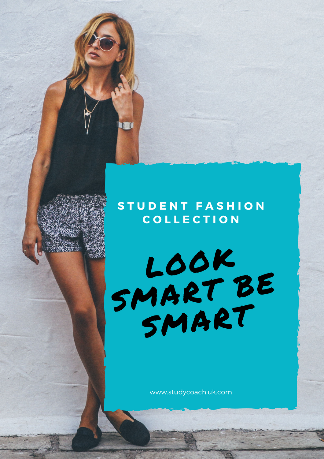 You Don T Have To Be Studying Fashion To Have You Own Collection Lecture Wear Seminar Presentation Interview Placement Student Fashion Face Shapes Fashion