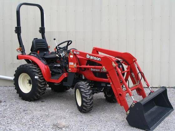 branson 2400 google search tractors made in south korea rh pinterest com