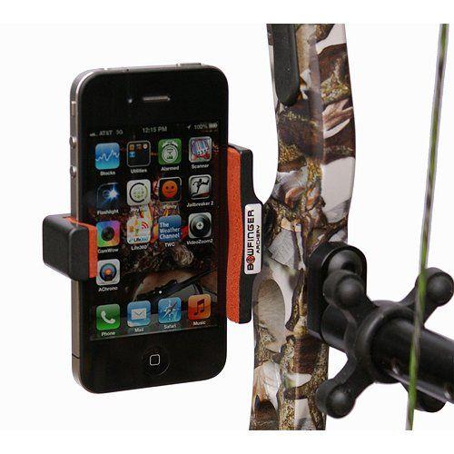 Bowfinger 3.0 SmartPhone Mount