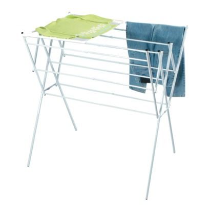 Clothes Drying Rack Target Home Solutions Expandable Drying Rack None  Dnu  Laundry Rooms