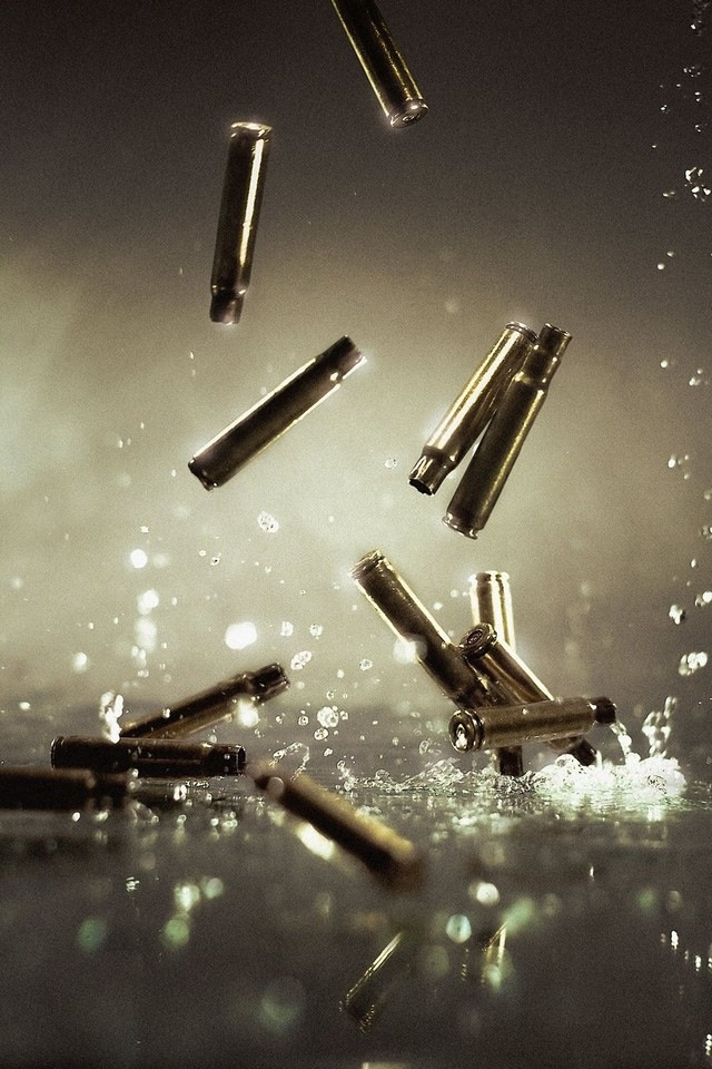 Bullet Wallpapers Wallpaper In 2019 Bullet Guns Ammo