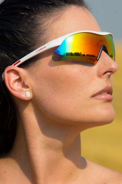 Relax R5367 A Napszemüveg- Revo bevonatos kerékpáros napszemüveg.  Ár:14.990Ft 30 napos teljes körű pénz-visszafizetési garancia! Ha nem vagy 100%-ig elégedett a termékkel, küldd vissza a számlával együtt és mi visszafizetjük az árát!
