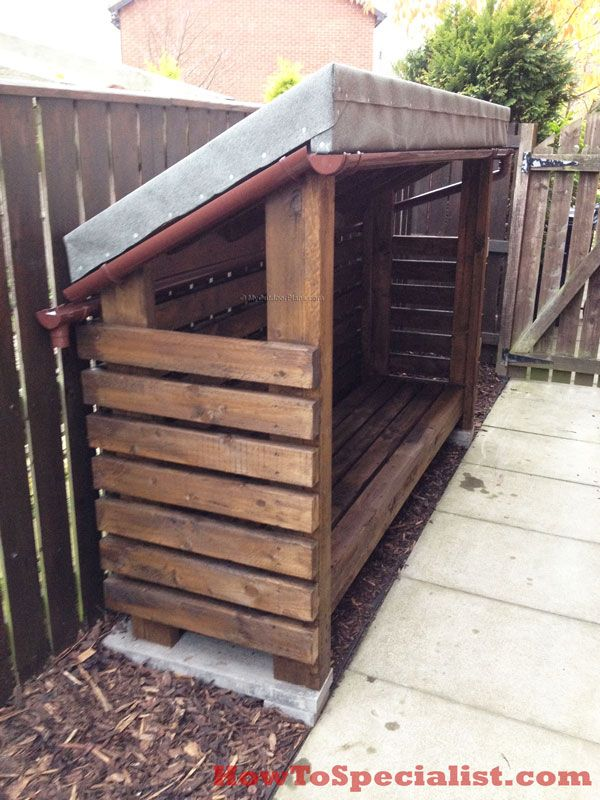 Diy Wood Shed Wood Shed Plans Firewood Shed Wood Shed 400 x 300