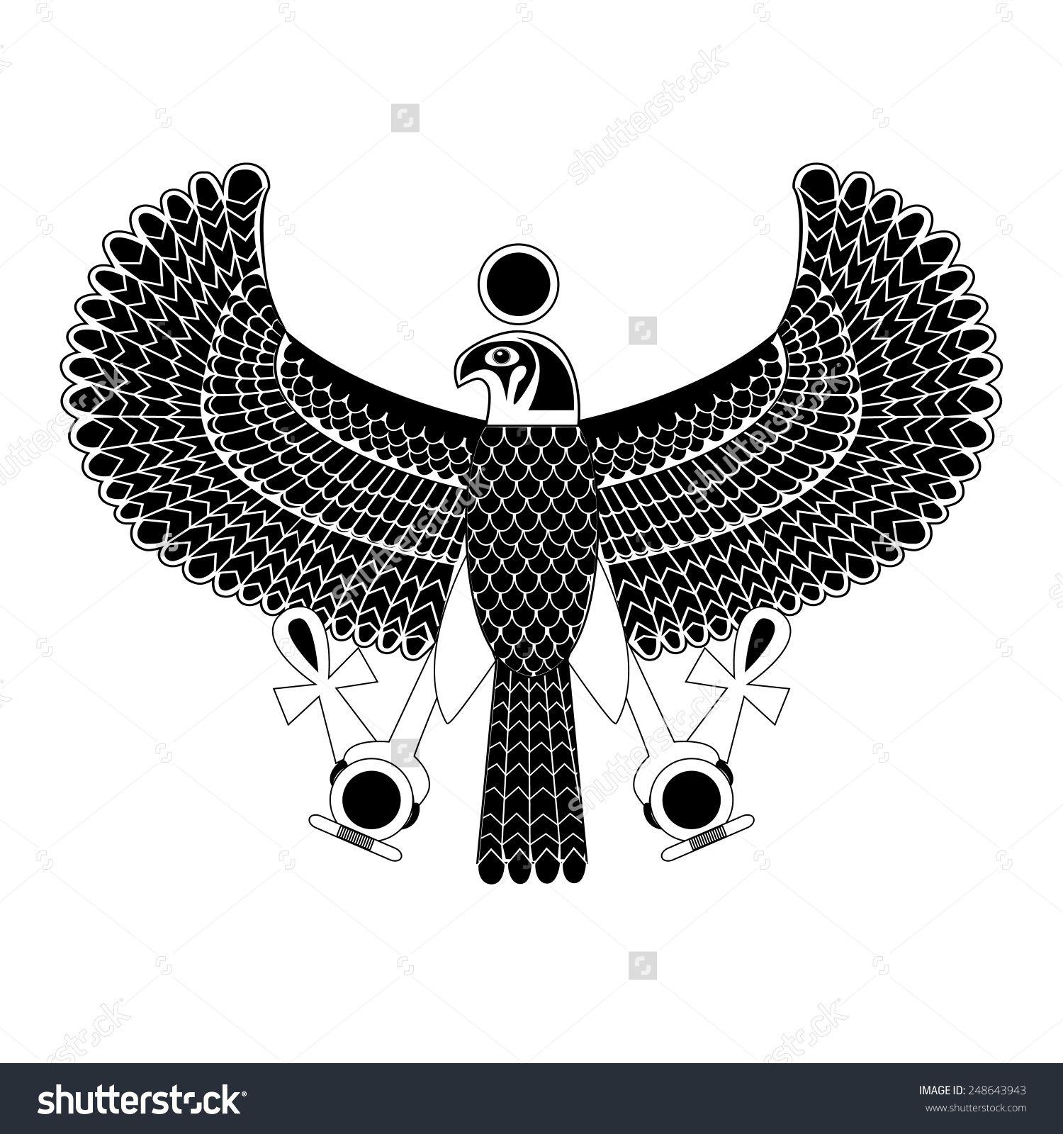 Horus egyptian god symbols horus horus egyptian god symbols biocorpaavc Gallery