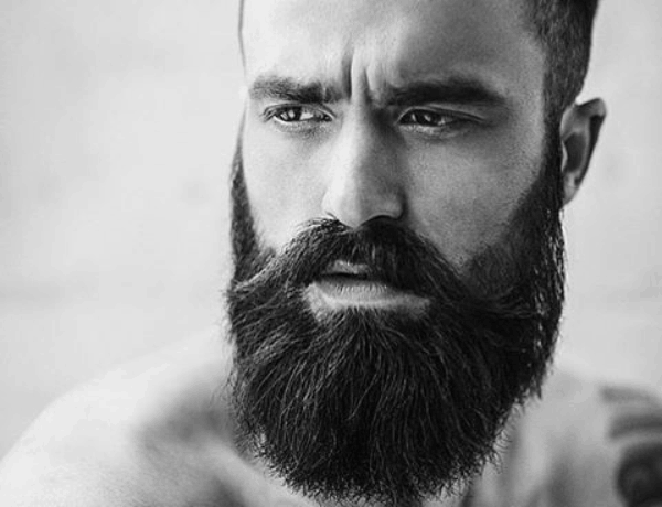 How To Shape A Long Beard In 5 Quick Steps Hairstyles Beard