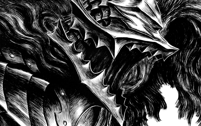 Anime Berserk Wallpaper Berserk Pinterest Anime