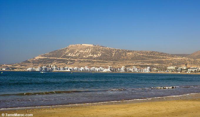 Agadir :Maroc