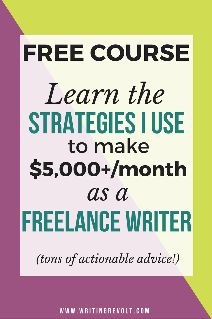 online lance writer how to be a lance writer and online  how to make money lance writing course writing tips want to make money writing online ready