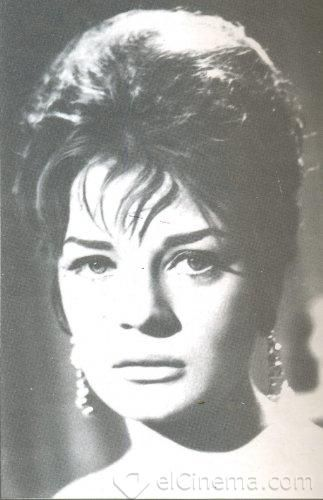 Nadia lotfy - Egyptian Actress
