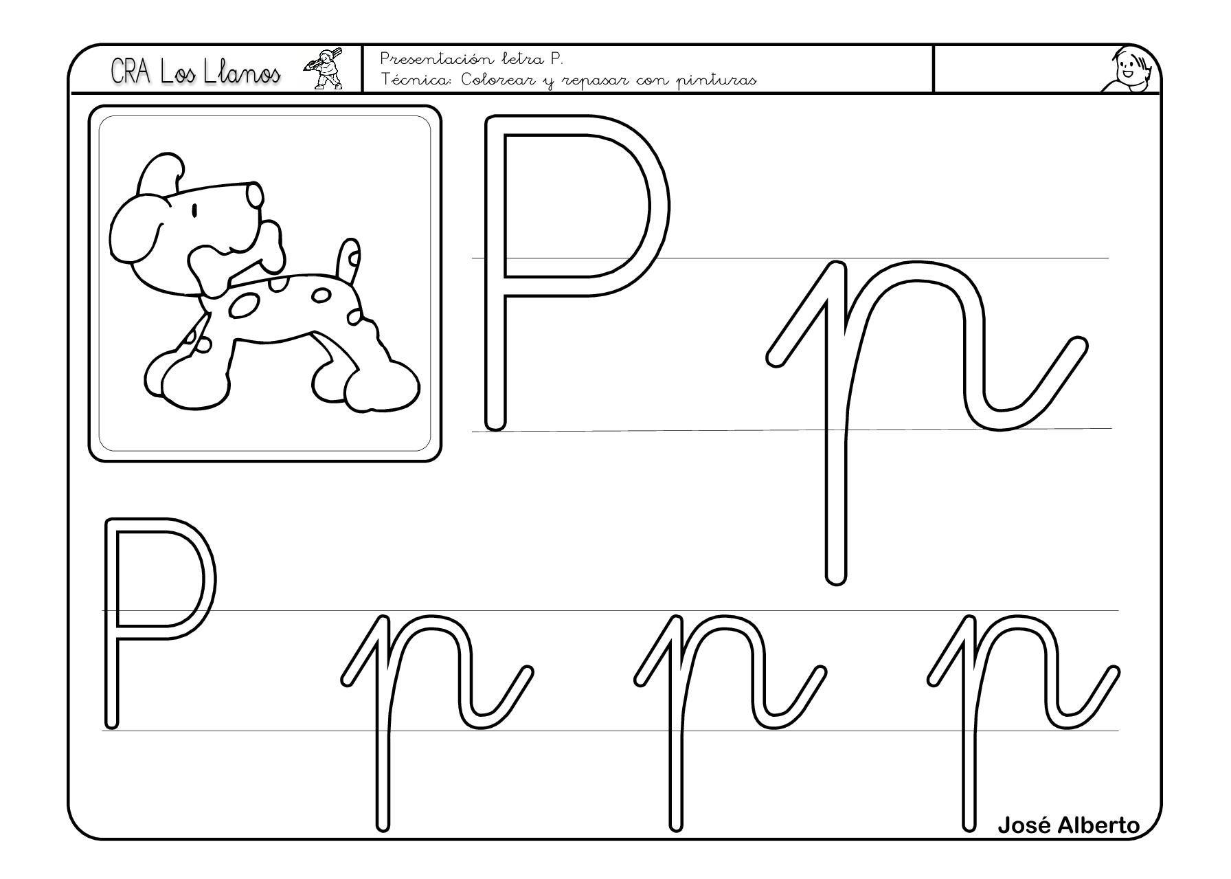 actividades letra m - Buscar con Google | letra p | Pinterest ...
